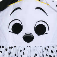 Image of 101 Dalmatians Sun Dress for Girls - Disney Furrytale friends # 3