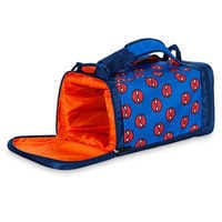 Image of Spider-Man Duffle Bag for Kids # 2