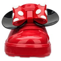 Image of Minnie Mouse Sneakers for Toddlers by Melissa # 3