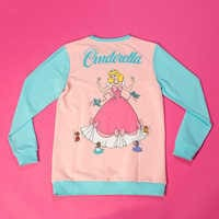 Image of Cinderella Pullover for Adults by Cakeworthy # 2