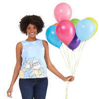 Image of Carl and Ellie Tank Top for Women - Up # 2