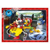 Image of Mickey Mouse Puzzle by Ravensburger # 2