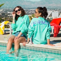 Image of Ariel ''Mermaid'' Spirit Jersey for Adults - Oh My Disney # 2