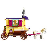Image of Rapunzel Travel Caravan Playset by LEGO - Tangled: The Series # 5