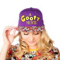 Image of A Goofy Movie Baseball Cap for Adults by Cakeworthy # 2