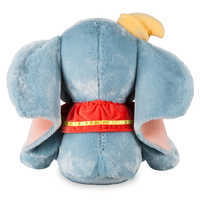 Image of Dumbo Big Feet Plush - Medium - 18'' # 3