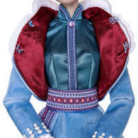 Image of Anna Doll - Olaf's Frozen Adventure - Limited Edition # 7