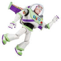 Image of Buzz Lightyear Talking Action Figure - Special Edition # 9