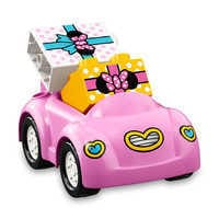 Image of Minnie's Birthday Party Duplo Playset by LEGO # 5