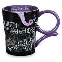 Image of Ursula Mug - The Little Mermaid - Disney Cruise Line # 1