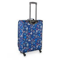 Image of Mickey Mouse Rolling Luggage - Disney Cruise Line - 28'' # 2