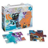 Image of Puppy Dog Pals 24-Piece Puzzle # 1