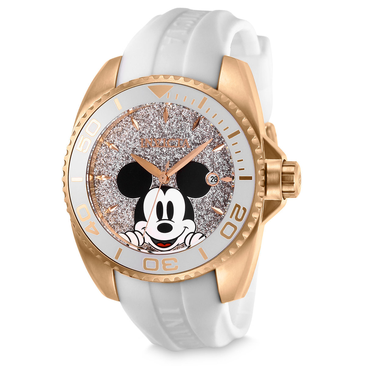 Product Image of Mickey Mouse Watch for Women by INVICTA - Limited Edition # 1