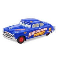 Image of Fabulous Hudson Hornet Die Cast Car # 1