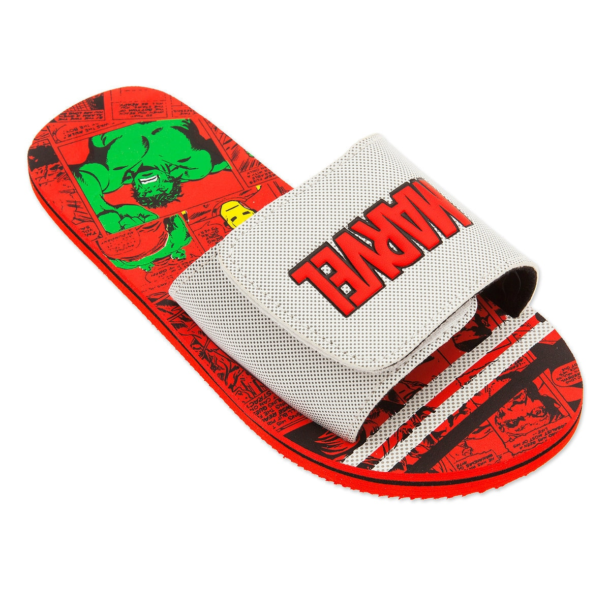 296339a38d2c Product Image of Avengers Sandals for Kids   1