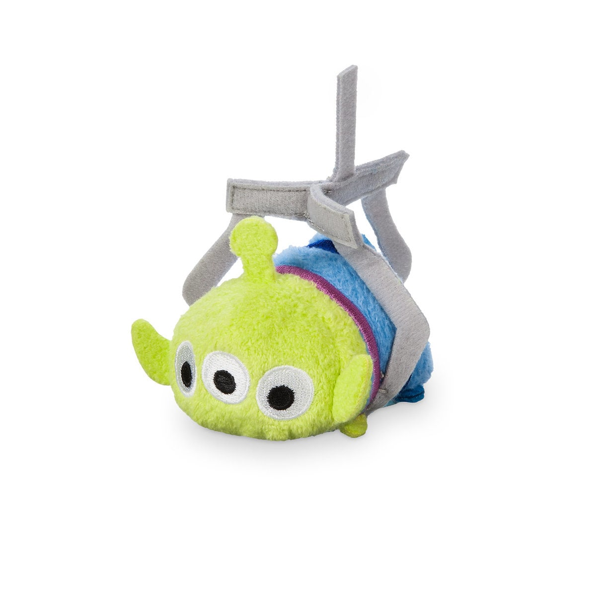 Toy Story Alien ''Tsum Tsum'' Plush - Tomorrowland - Mini | shopDisney