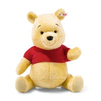 Winnie the Pooh Collectible by Steiff - 18'' - Limited Edition