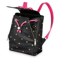 Image of Minnie Mouse Mini Backpack by Loungefly # 2