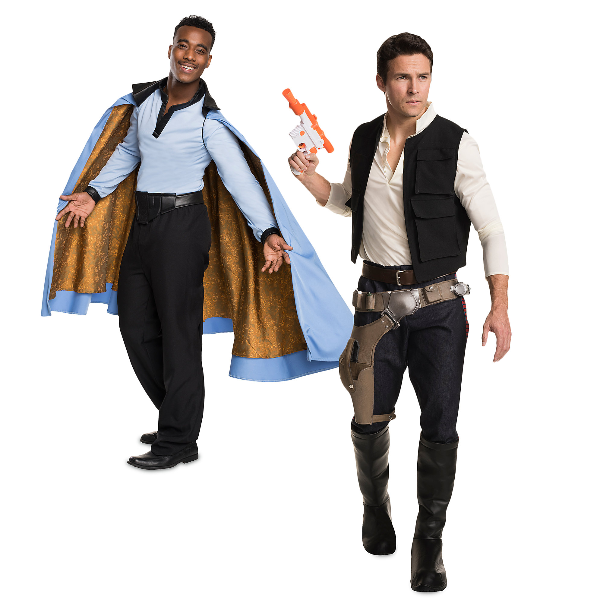 Star Wars Costume Collection for Adults
