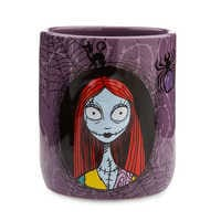 Image of Sally Couples Mug - Nightmare Before Christmas # 1