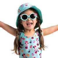 Image of Minnie Mouse Swim Hat for Kids # 2