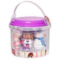Image of Doc McStuffins Bath Set # 2