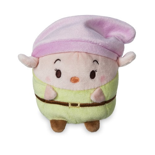 Dopey Scented Ufufy Plush Small Shopdisney
