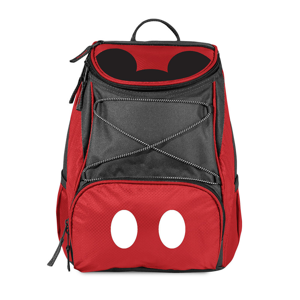 Mickey Mouse Cooler Backpack Official shopDisney