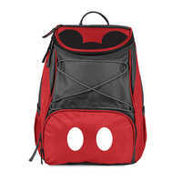 Image of Mickey Mouse Cooler Backpack # 1