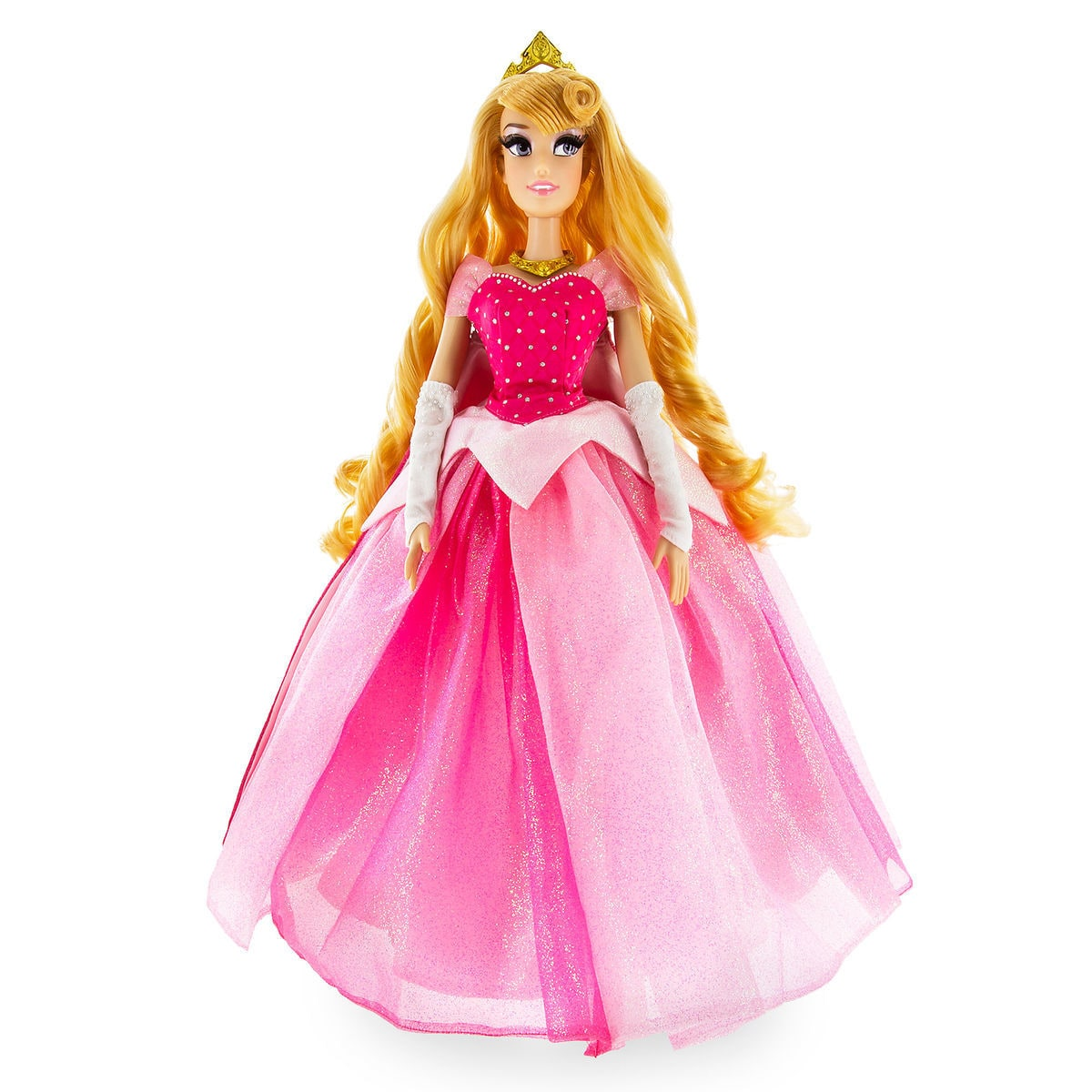 Auroras Celebration Collection Doll Sleeping Beauty Limited