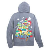 Image of Toy Story Land T-Shirt for Adults - Disneyland # 2