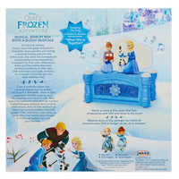Image of Olaf's Frozen Adventure Musical Jewelry Box # 5