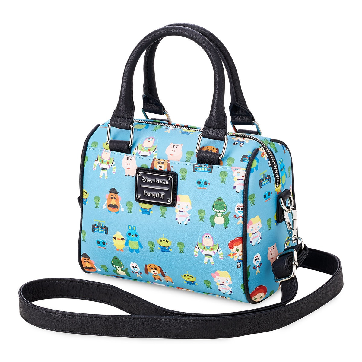 68bc0194f6 Product Image of Toy Story 4 Duffel Bag by Loungefly # 1