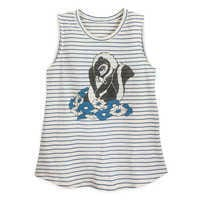 Image of Flower Tank Top for Women by Junk Food - Bambi # 1