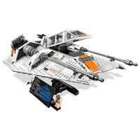 Image of Snowspeeder Playset by LEGO - Star Wars # 2