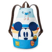 Image of Mickey Mouse Swim Bag for Kids # 1