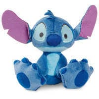Image of Stitch Tiny Big Feet Plush - Micro # 1