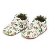 Image of Toy Story Moccasins for Baby by Freshly Picked # 1