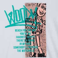 Image of Woody T-Shirt for Women by Neff # 4