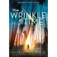 Image of A Wrinkle in Time Book # 1