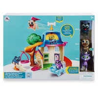 Image of Puppy Dog Pals Ultimate Doghouse Playset with Light-Up Figures # 8