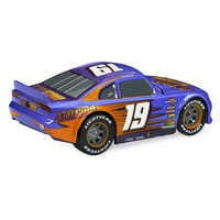 Image of Bobby Swift Pull 'N' Race Die Cast Car - Cars # 2
