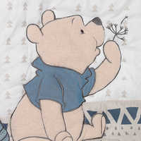 Image of Winnie the Pooh Crib Bedding Set by Lambs & Ivy # 5