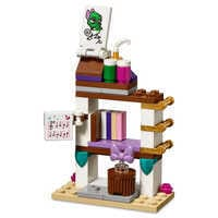 Image of Rapunzel Castle Bedroom Playset by LEGO - Tangled: The Series # 2