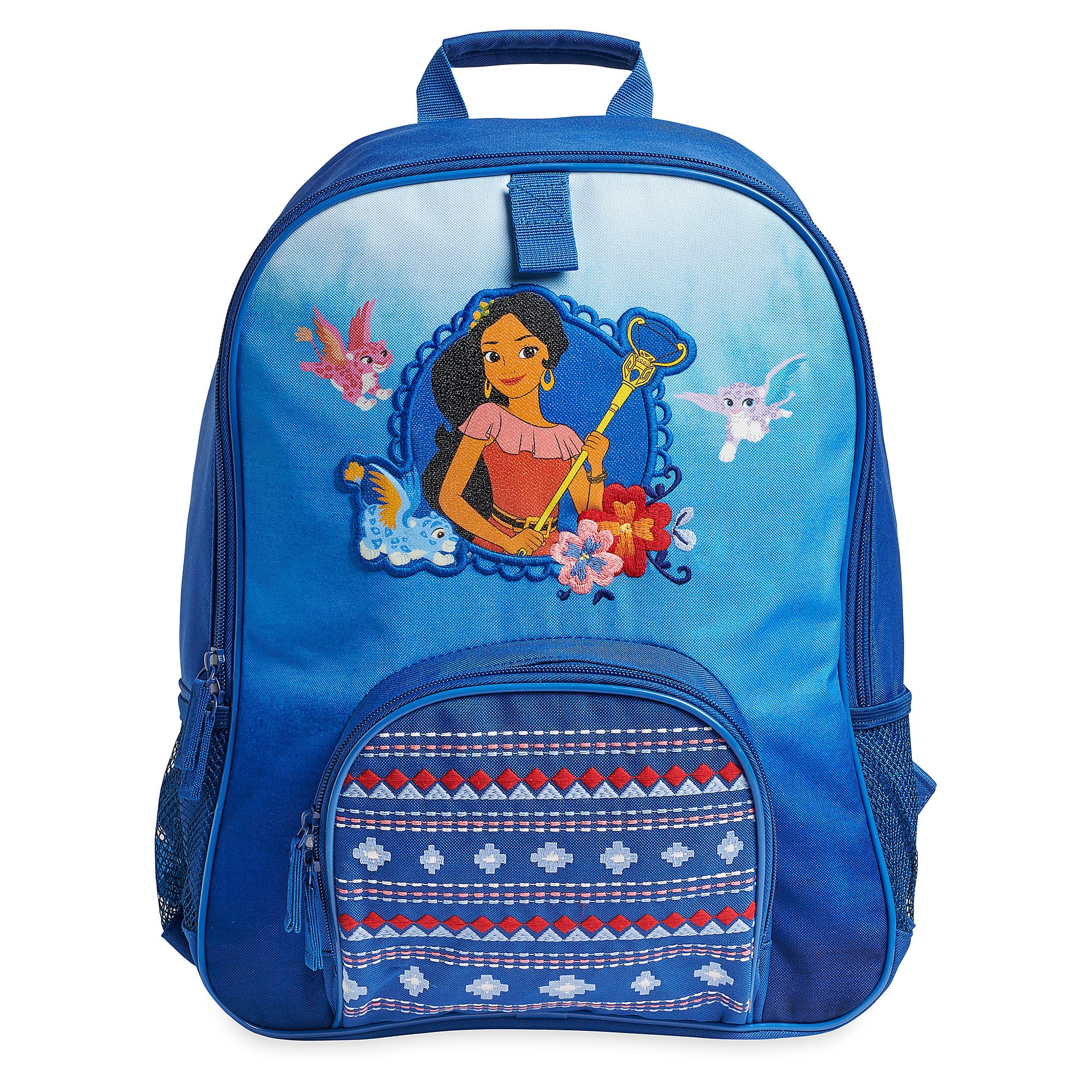 Elena of Avalor Backpack for Kids - Personalizable