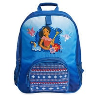 Image of Elena of Avalor Backpack for Kids - Personalizable # 1