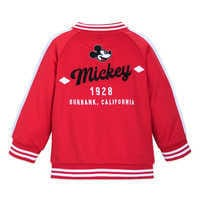 Image of Mickey Mouse Track Suit for Baby # 4