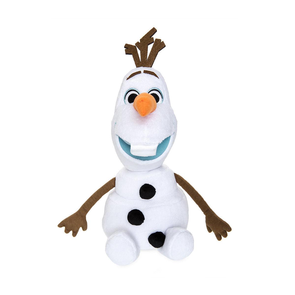 Olaf Plush Medium Shopdisney