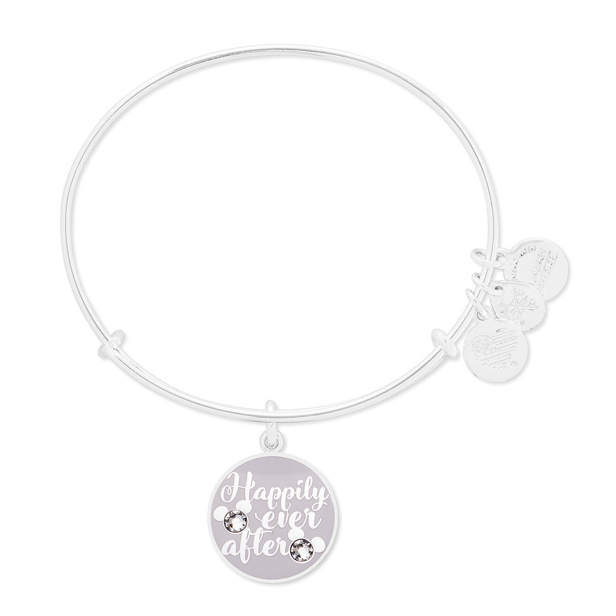 disney princess happily ever after bangle by alex and ani shopdisney