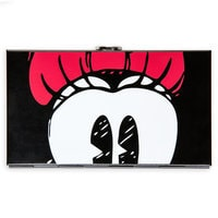 Image of Minnie Mouse Compact Mirror # 1